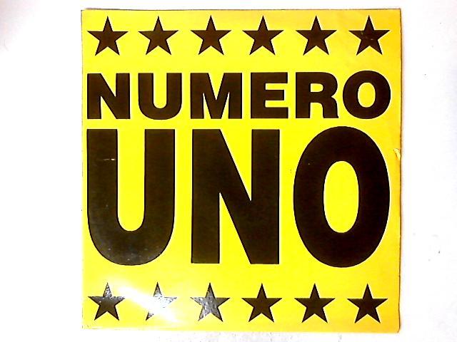 Numero Uno By Starlight