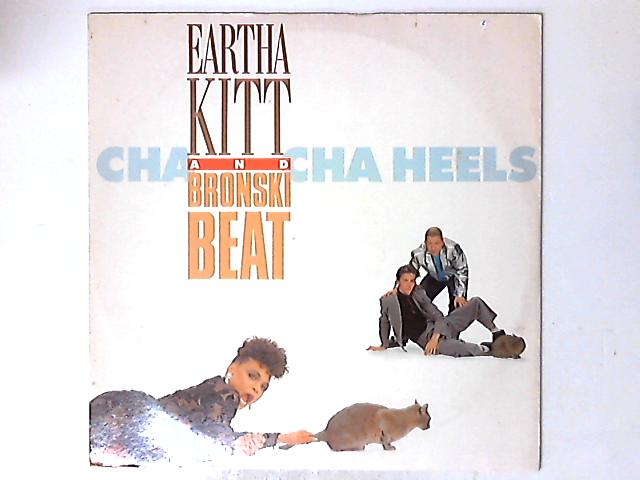 Cha Cha Heels by Eartha Kitt