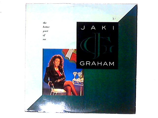 The Better Part Of Me by Jaki Graham
