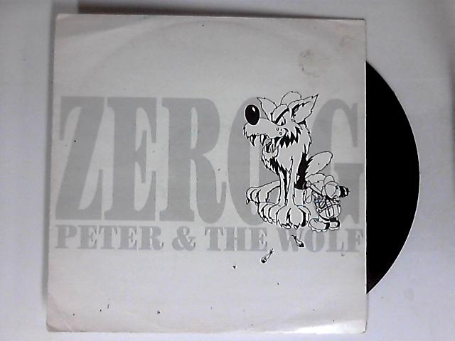 Peter & The Wolf 12in 1st by Zero G