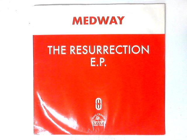 The Resurrection E.P. 12in by Medway