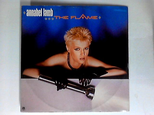 The Flame 12in 1st by Annabel Lamb