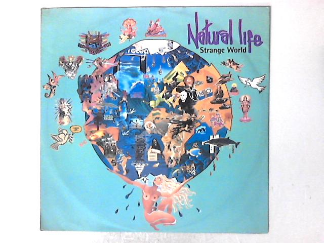 Strange World by Natural Life