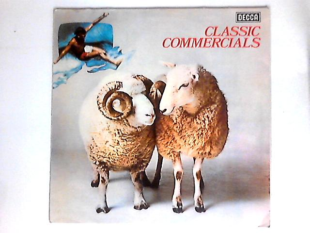 Classic Commercials Comp by Various