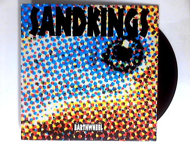 Earthwheel 12in 1st by Sandkings
