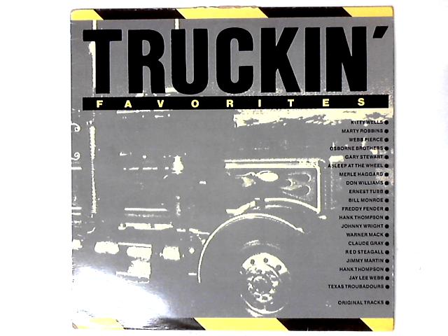 Truckin' Favorites Comp by Various
