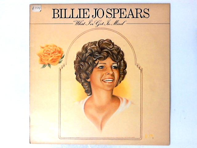 What I've Got In Mind LP By Billie Jo Spears