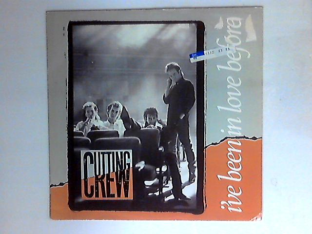 I've Been In Love Before By Cutting Crew
