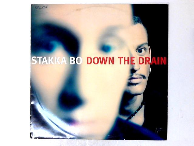 Down The Drain 12in by Stakka Bo
