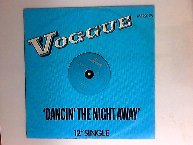 Dancin' The Night Away by Voggue