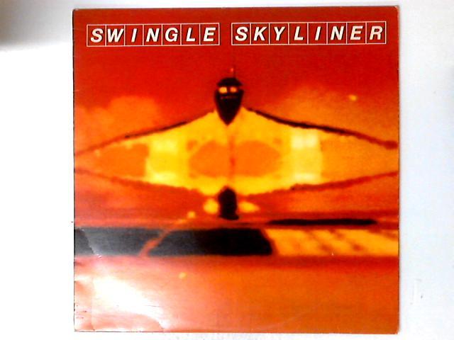 Swingle Skyliner LP By Les Swingle Singers