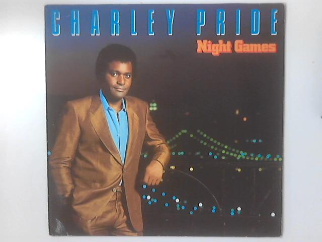 Night Games by Charley Pride