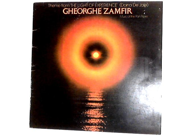 Theme From 'The Light Of Experience' (Doina De Jale) LP By Gheorghe Zamfir