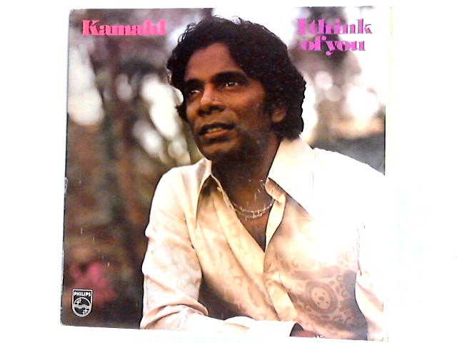 I Think Of You LP By Kamahl