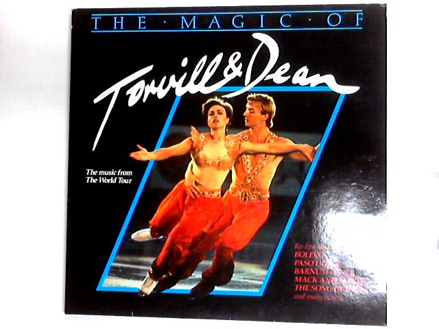 The Magic Of Torville And Dean Comp Gat by Various