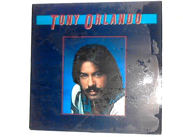 Tony Orlando LP by Tony Orlando