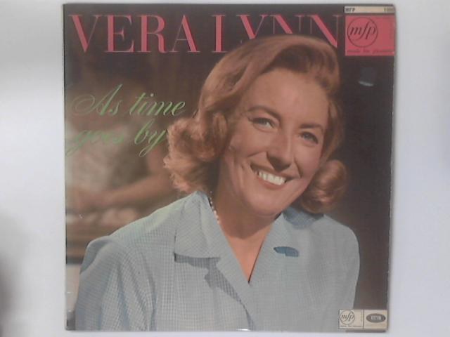 As Time Goes By by Vera Lynn