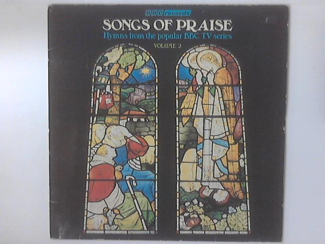 Songs Of Praise Volume 2 by Various