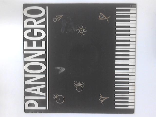 Pianonegro by Pianonegro