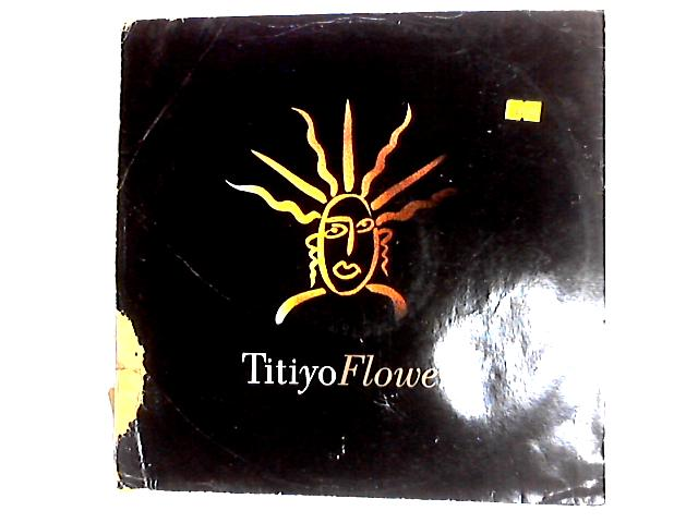 Flowers 12in By Titiyo