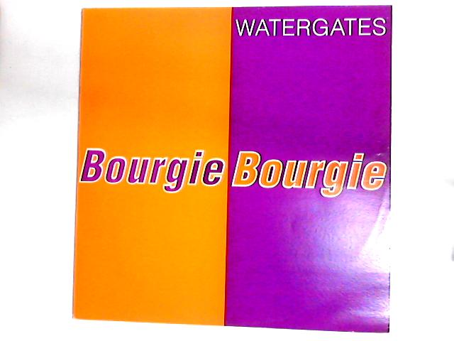 Bourgie, Bourgie 12in by Watergates