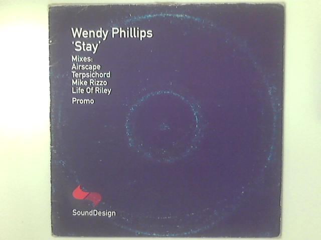 Stay by Wendy Phillips