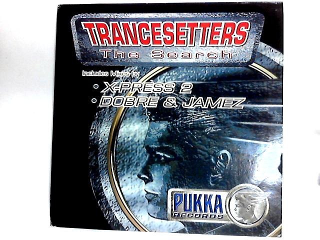 The Search 12in By Trancesetters