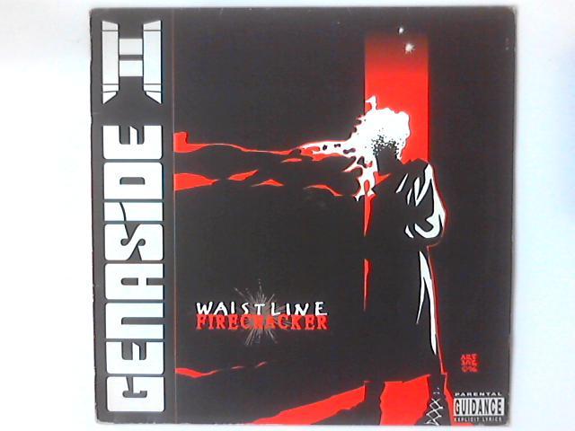Waistline Firecracker by Genaside II