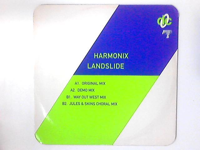 Landslide by Harmonix