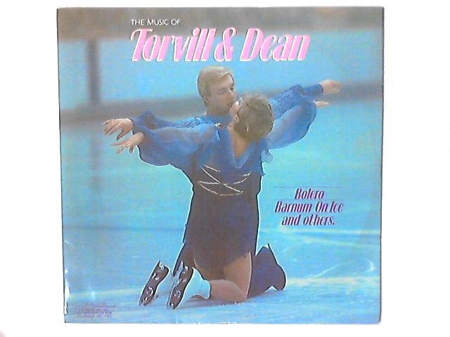 The Music Of Torvill & Dean by Richard Hartley