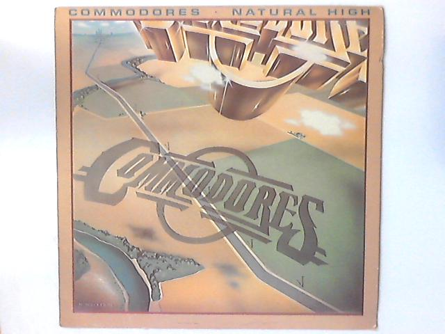 Natural High By Commodores