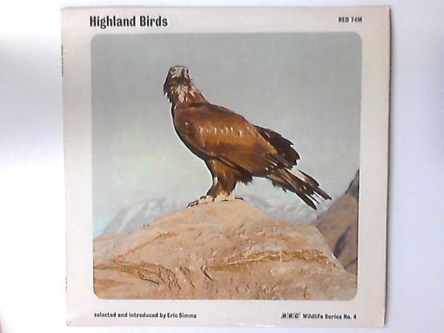 Highland Birds by No Artist