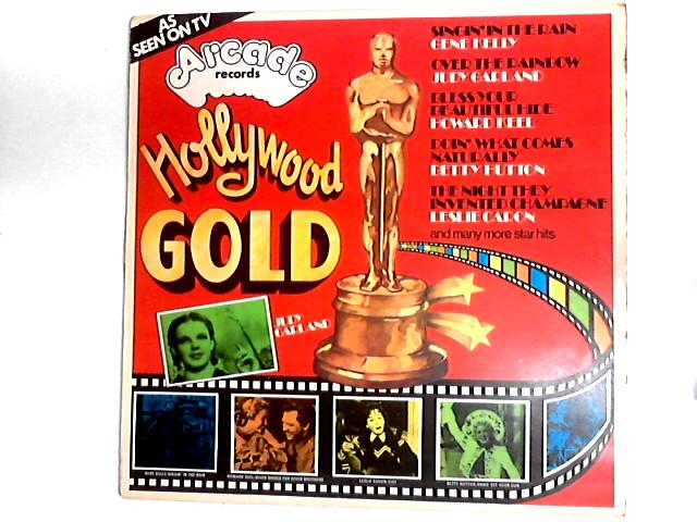 Hollywood Gold Comp By Various