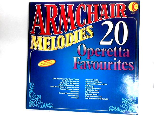 Armchair Melodies LP by David Gray