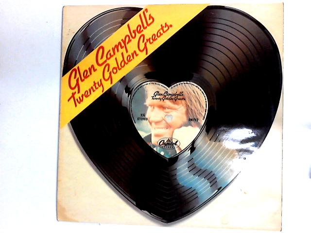 Glen Campbell's Twenty Golden Greats Comp by Glen Campbell