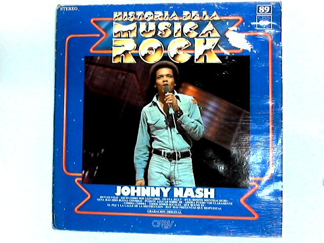 I Can See Clearly Now LP By Johnny Nash