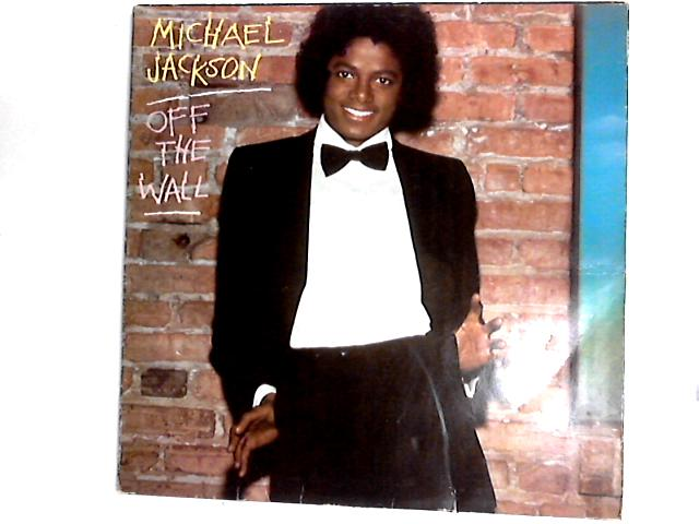 Off The Wall LP Gat by Michael Jackson