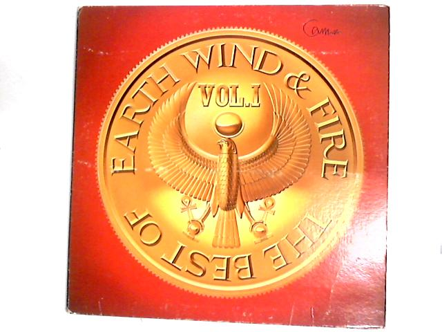 The Best Of Earth Wind & Fire Vol. I Comp by Earth, Wind & Fire