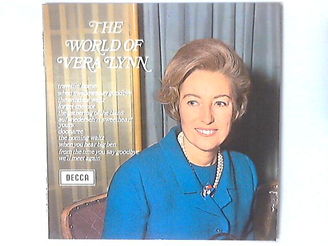 The World Of Vera Lynn by Vera Lynn