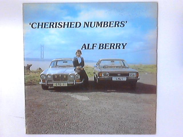 Cherished Numbers by Alf Berry