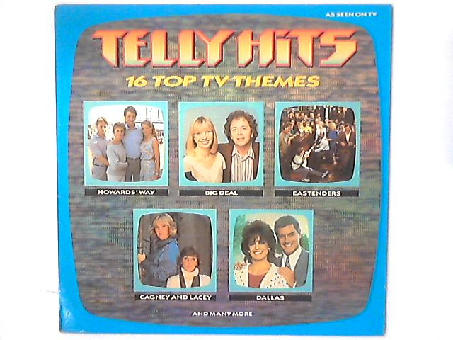 Telly Hits by Various