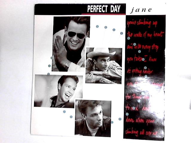 Jane 12in by Perfect Day