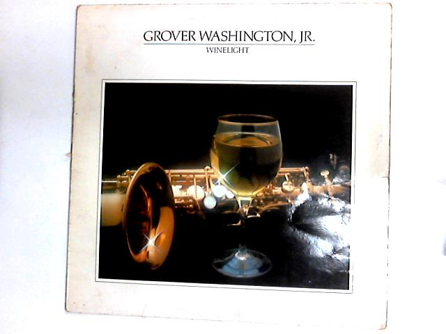 Winelight LP by Grover Washington, Jr.