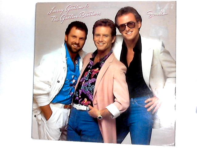 Smile LP by Larry Gatlin & The Gatlin Brothers