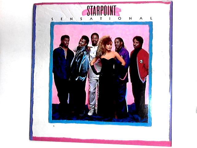 Sensational LP by Starpoint