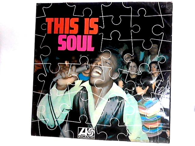 This Is Soul Comp by Various