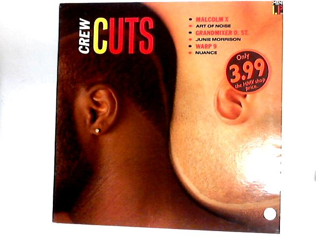 Crew Cuts LP by Various