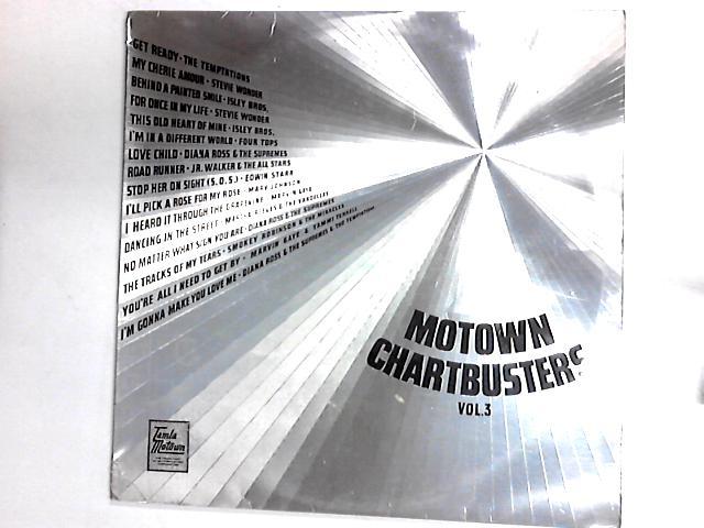 Motown Chartbusters Vol. 3 Comp by Various
