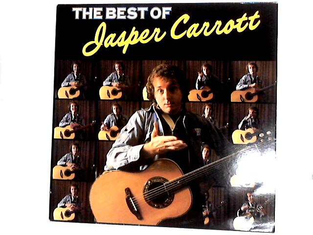 The Best Of Jasper Carrott Comp by Jasper Carrott