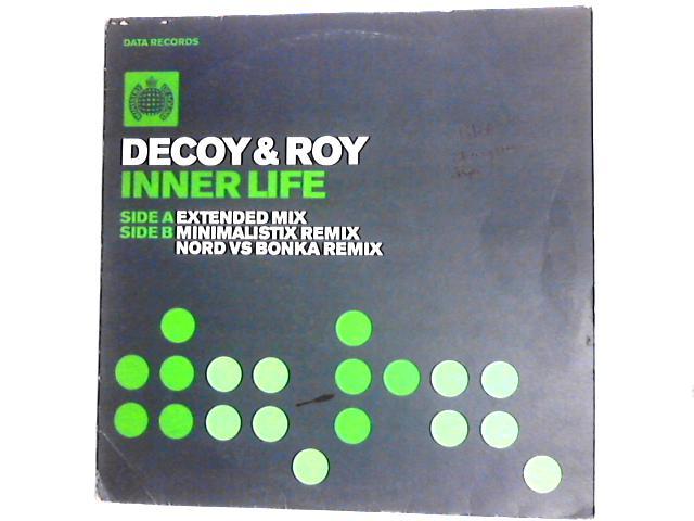 Inner Life 12in by Decoy & Roy